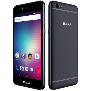 Celular Blu Grand X Hd 5.0 1.3 Ghz 1/8gb 5mp And6.0 Negro