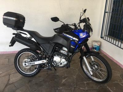 Yamaha Xtz 250 Tenere 2019 + Acessórios