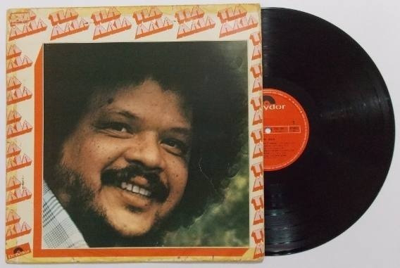 Lp Tim Maia - Rodésia - 1976 - Polydor - 1ª Edição