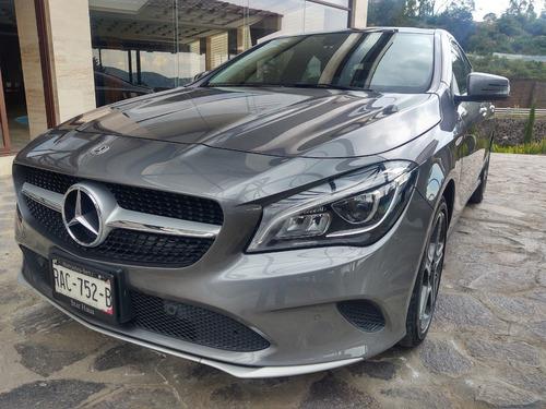 Imagen 1 de 15 de Mercedes Benz Cla 200 Sport Ventana Panorámica 2019