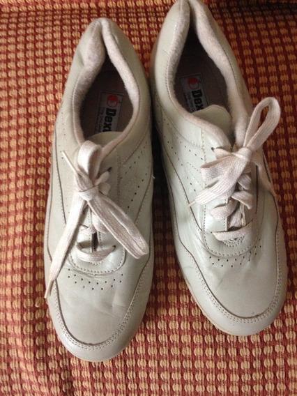 Zapatos Damas Dexter Hecho En Usa 8 W