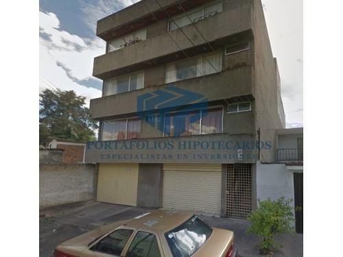 Departamento De Remate En Alvaro Obregon, Entrega 6 Meses