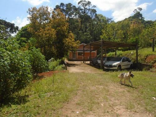 Chácara 26 Mil M2  Itaquaciara,itapecerica Da Serra