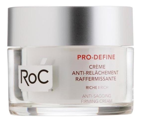 Creme Antiflacidez Densificador Roc Pro-define 50ml