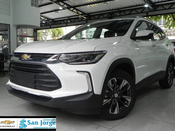 Chevrolet Tracker Mt/at/ltz At/premier 0km As