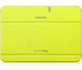 Capa Book Over Galaxy Note 10.1