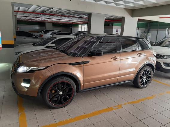 Land Rover Evoque 2.0 Si4 Dynamic Tech Pack 5p 2014
