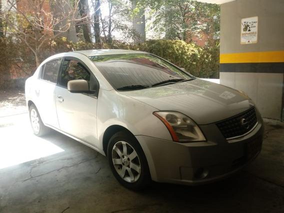 Nissan Sentra Ls 2009