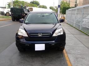 Honda Cr-v Año 2009