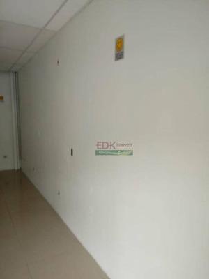 Sala Para Alugar, 30 M² Por R$ 1.200/mês - Centro - São José Dos Campos/sp - Sa0194