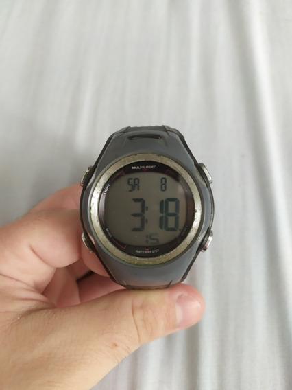 Relógio Multilaser