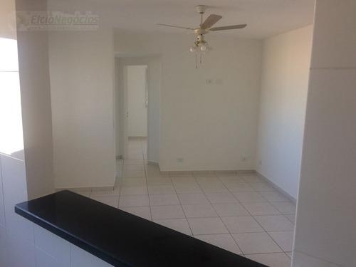 Imagem 1 de 8 de Apartamento Para Venda, 2 Dormitórios, Jardim Maristela - São Paulo - 558