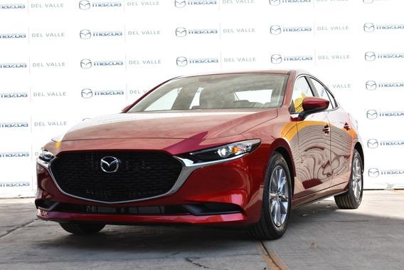 Mazda 3 Sedán I T/a 2020