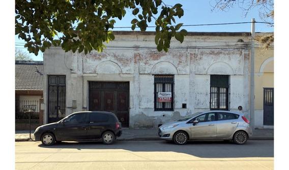 Venta Casa Antigua En San Antonio De Areco, Refaccionada, Ex