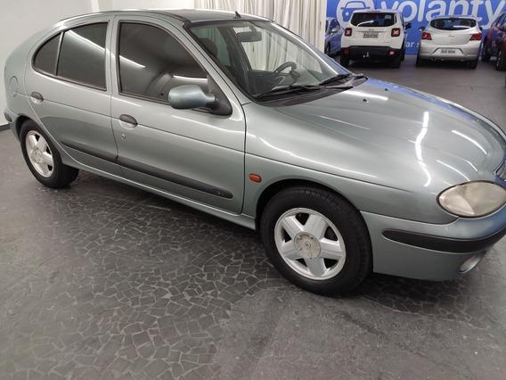 Renault Megane 1.6 Rn 5p 2000