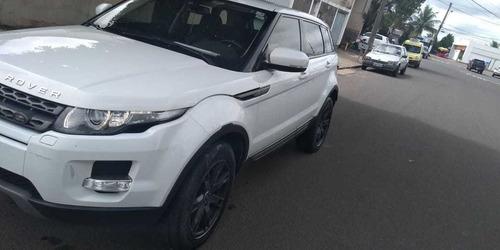 Rover Land Rover Evoque Pure