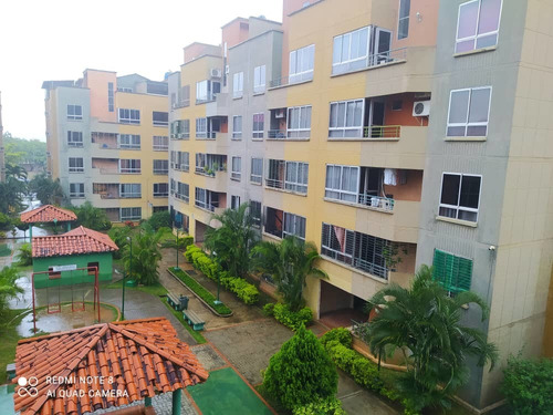Imagen 1 de 14 de Apartamento En Paso Real De 3 Habitaciones