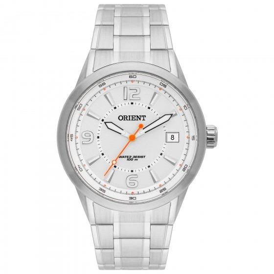 Relógio Orient Mbss1269 S2sx Eternal Masculi Preto- Refinado