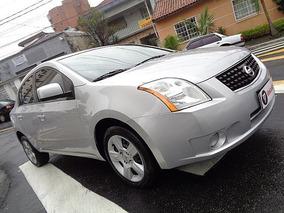 Nissan Sentra 2.0 16v Mec 2009 - F7 Veículos