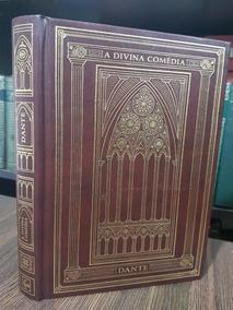 A Divina Comédia - Dante Aliguieri - Em Prosa