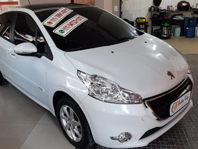 Peugeot 208 Allure At Com Teto