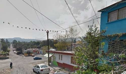Venta De Casas En La Colonia San Nicolas 2 Delg. Coyoacan