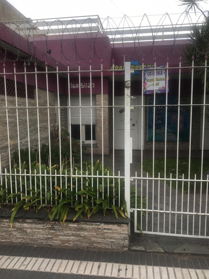 Alquiler Casa Uso Comercial Ideal Instituto O Salón Infantil