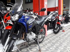 Yamaha Tenere Ano 2018 Preta Shadai Motos