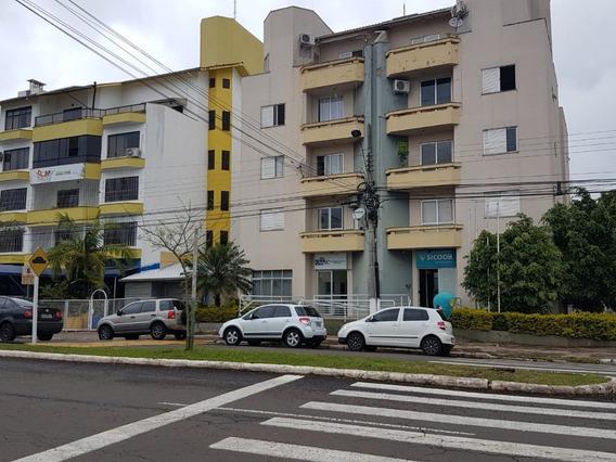 Apartamento - Jardim Itália - 2349