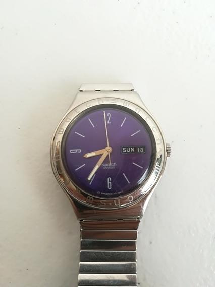 Reloj Swatch Swiss Irony Ag 1997