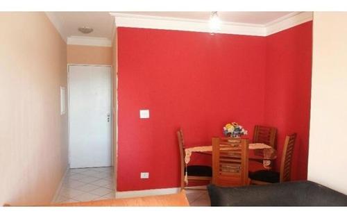 Apartamento Para Venda Em Osasco, Km 18, 2 Dormitórios, 1 Banheiro, 1 Vaga - 7147_2-499233