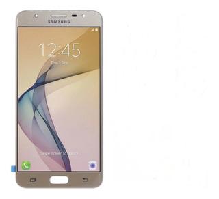 Tela Touch Screen Display Lcd Galaxy J7 Prime G610 Orig.
