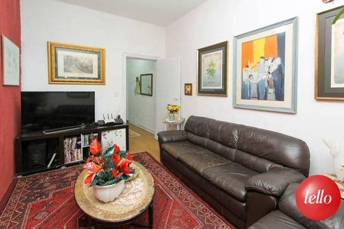 Imagem 1 de 25 de Apartamento - Ref: 152956