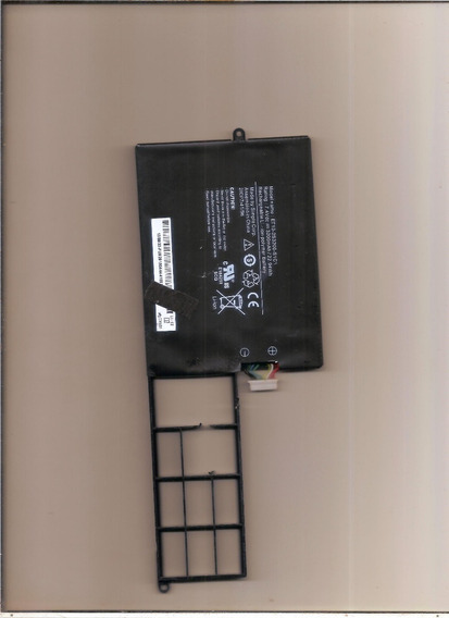 Bateria C-a-na-i-ma Docente Ef10m2