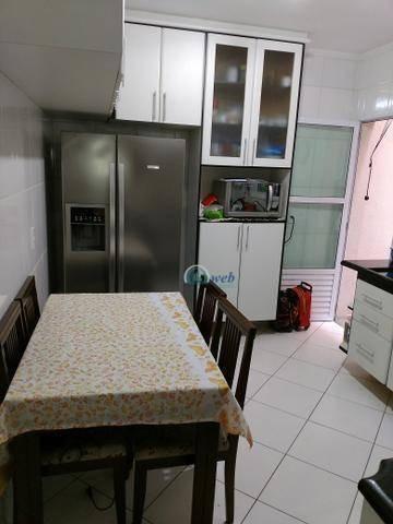 Sobrado Com 2 Dormitórios À Venda, 73 M² Por R$ 430.000 - Vila Cecília Maria - Santo André/sp - So0969
