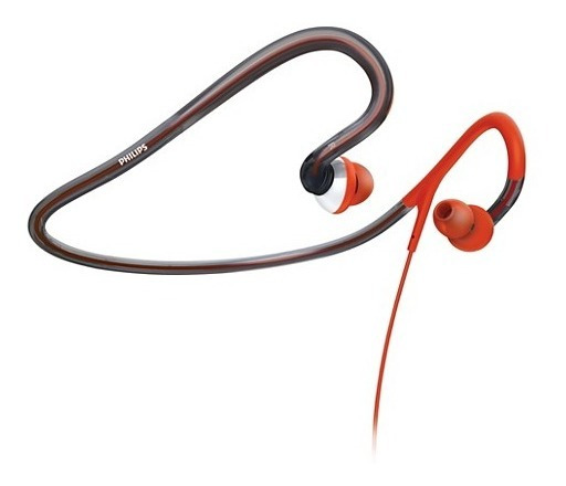 Audifonos Impermeable Philips Deportivos Fitness Running Gym