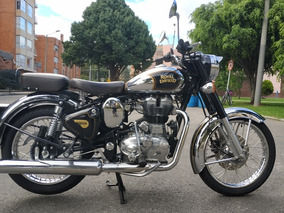 Royal Enfield Classic Cromada