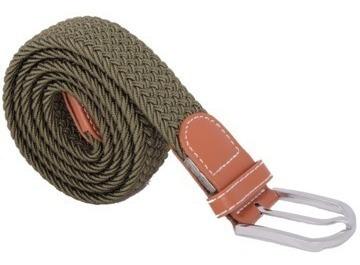 Cinturón Vstone Tejido Elástico Mayoreo Paquetes De 10 Piezas Envío Gratis