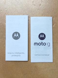 Lote 02 Caixa Vazia Motorola Moto G1 Xt1032 8gigas