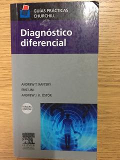 Diagnóstico Diferencial 3a Ed. Guías Prácticas Churchill