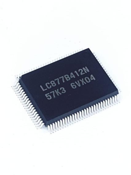 Ci Circuito Integrado Ci Lc877 B412n Mc663dw Micro System