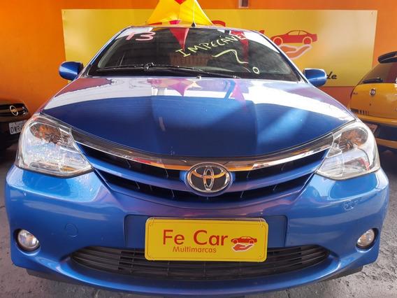 Toyota Etios 1.5 Xls 5p