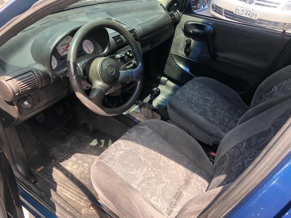 Chevrolet Corsa Sedan Milenium