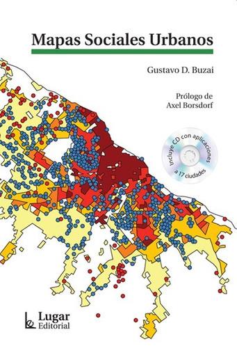 Mapas Sociales Urbanos Gustavo Buzai (lu)