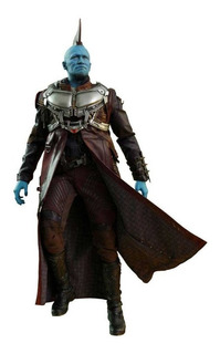 Hot Toys Marvel Guardians Of The Galaxy Yondu 1/6 Deluxe