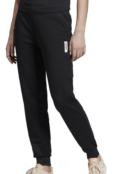 Pantalon adidas Moda W Brilliant Basics Mujer Ng