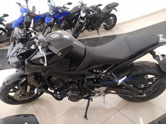 Mt 09 2020 0km - Diamar Yamaha