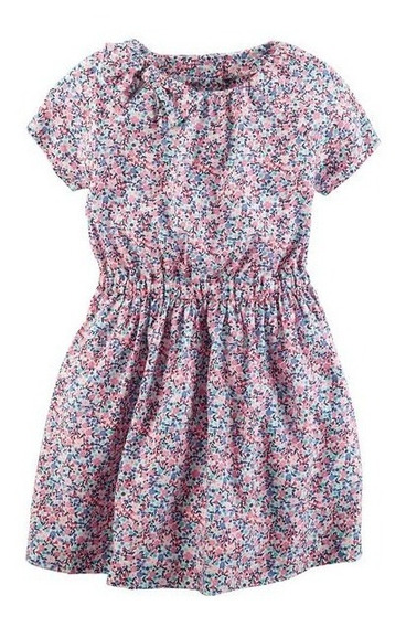 Vestido Carters Niña 3t A 5t Elige Talla Y Diseño