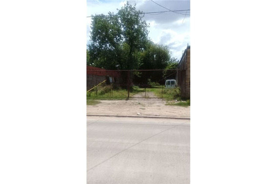 Importante Lote/terreno 9,9 M X 63 M - Hurlingham