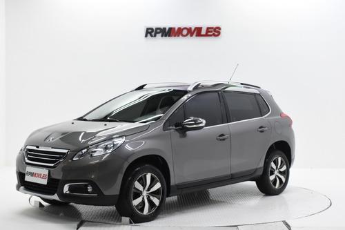 Peugeot 2008 1.6 Thp Sport Manual 2017 Rpm Moviles